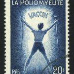 """1941. Франция. Серия """"Маршал Петен, 1856-1951 гг."""", 4/1,  * [imp-15029] 2"""
