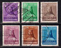 1935 Люксембург. Помогая детям [imp-14439] 6