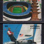 1995 Югославия. Чемпионы мира по шахматам [imp-14469] 4