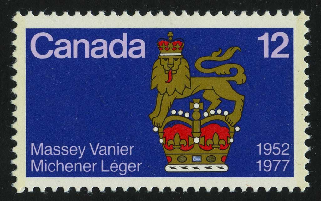 The 25th Anniversary of First Canadian-born Governor-General