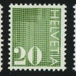 """1967. Швеция. Серия """"Финские поселенцы"""", 2/2, ** [SE586‑587] 3"""