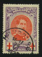 Красный Крест короля Альберта I
